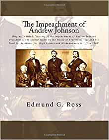 an overview of impeachment in united states history Ap us history timeline  • impeachment of justice chase • 1804-1808 – thomas jefferson  • second bank of he united states founded.