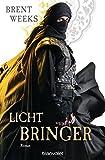 Lichtbringer: Roman (Licht-Saga (The Lightbringer) 6) (German Edition)