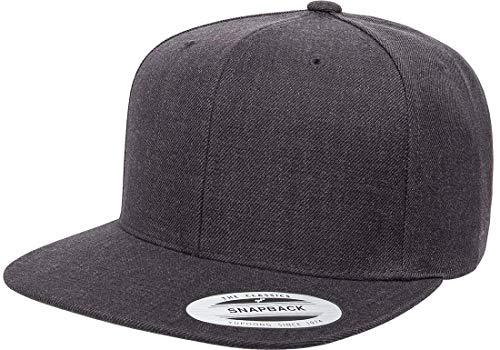 Acrylic Classic Hat - 6