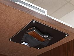 Wolverine Holsters Under - the - Desk Holster