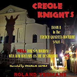 Creole Knights