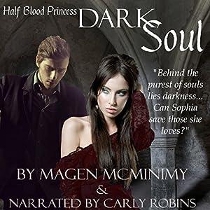 Dark Soul Audiobook
