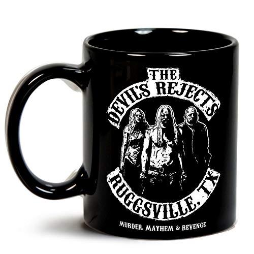 Devils Rejects, Ruggsvile, TX Mug -