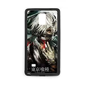 Tokyo Ghoul Samsung Galaxy Note 4 Cell Phone Case Black xlb-067520