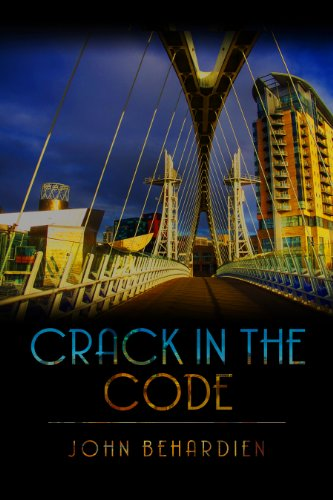 Crackin The Code: At The Source!