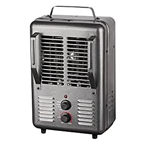 Amazon Com King Electric Phm 1 1500 Watt Portable