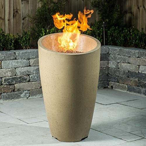 fire urn - 4