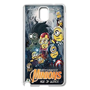 Generic Case minions poster For Samsung Galaxy Note 3 N7200 Q2A2217925