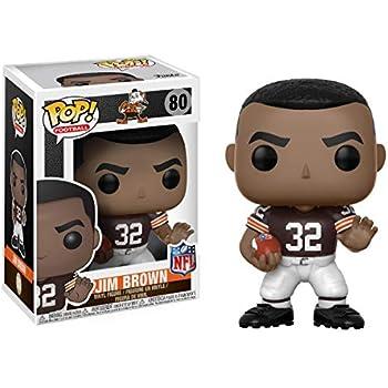 Funko POP NFL: Jim Brown (Browns...