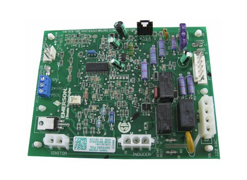 Hayward IDXL2ICB1931 Integrated Control Board Replacement for Hayward H-Series Low Nox and Hot Tub ()