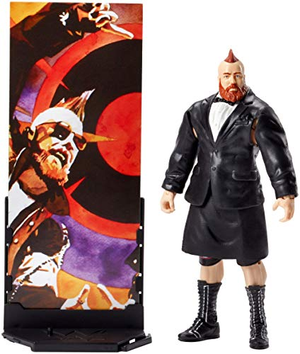 WWE Elite Collection Series # 58 Sheamus Action Figure