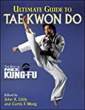 img - for Ultimate Guide to Tae Kwon Do book / textbook / text book