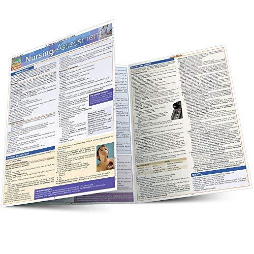 Nursing: Assessment (Quickstudy: Academic) (Head To Toe Assessment Guide For Nursing Students)