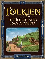 Tolkien : The Illustrated Encyclopaedia