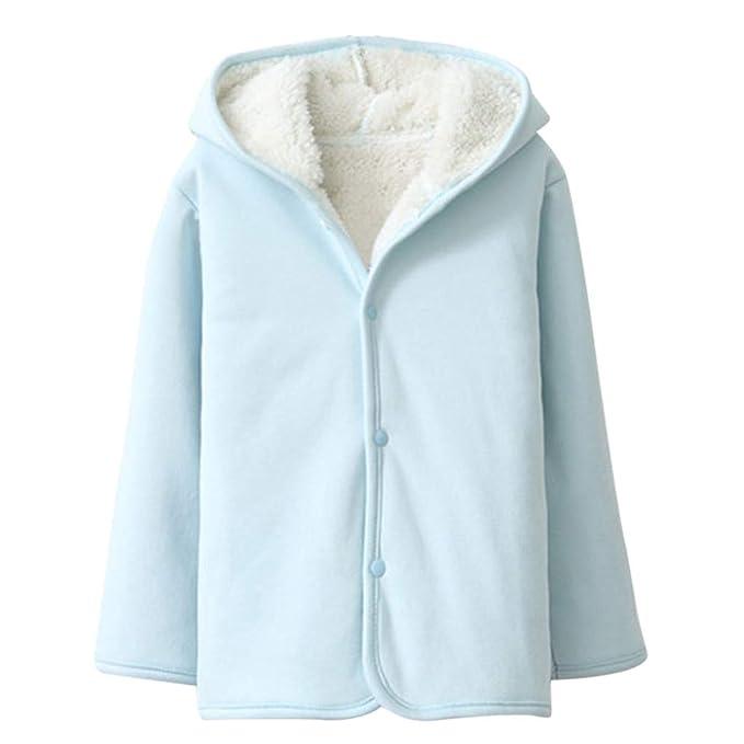 Amazon.com: ForestIME - Chaqueta de forro polar con capucha ...