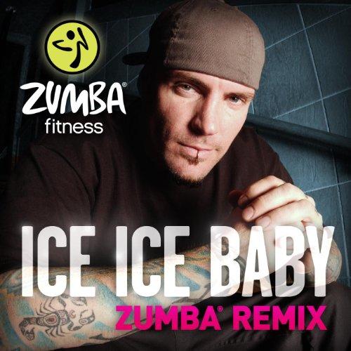 Ice Ice Baby Zumba Remix By Zumba Fitness Amp Vanilla Ice