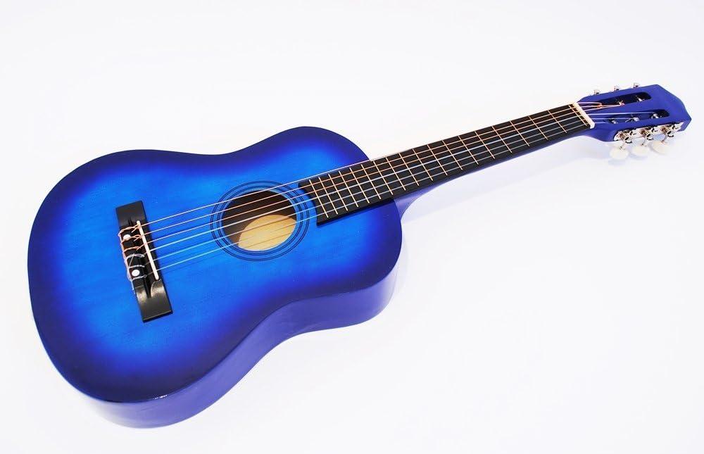 Model 1/4 guitarra de concierto para niños: Amazon.es ...
