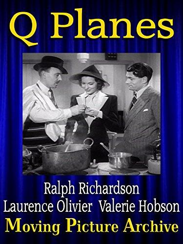 Q Planes - 1939 -