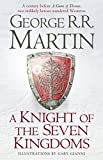 Book cover from A Knight of the Seven Kingdoms by George R.R. Martin
