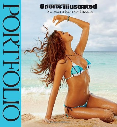 Sports Illustrated Swimsuit Portfolio: Fantasy Islands