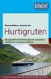 DuMont Reise-Taschenbuch Reiseführer Hurtigruten: mit Online-Updates als Gratis-Download