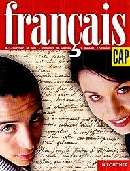 Français CAP