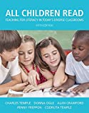 img - for REVEL for All Children Read: Teaching for Literacy in Today's Diverse Classrooms -- Access Card (5th Edition) book / textbook / text book