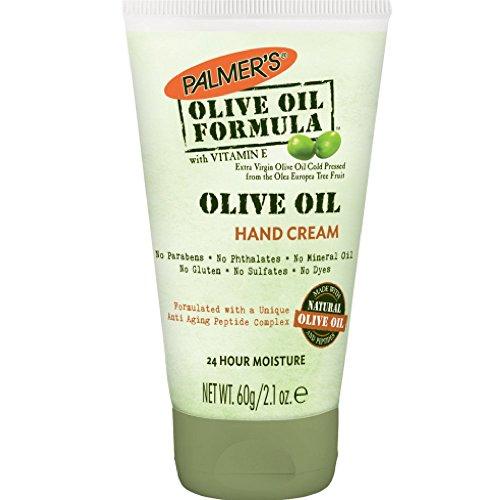 Palmer's olive butter formula concentrated cream (Olive Butter Formula)