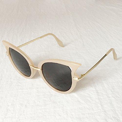Lunettes De 4 Coréenne amp; Dames Mode Soleil 9 Protection Lym amp;lunettes Solaire couleur x562 Uv qxSEUfIwyB