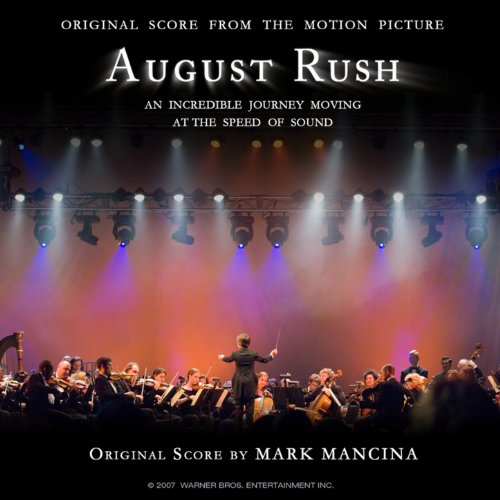 August Rush: Original Score to...