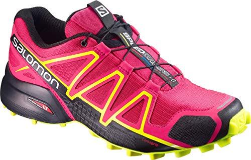 Tenis Salomon Speedcross 4 - Trail Running