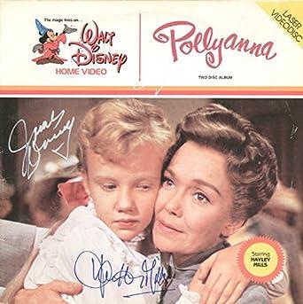pollyanna full movie 1989