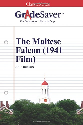 A literary analysis of the portrayal of the characters in the maltesse falcon