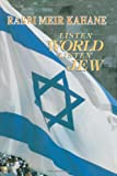 Listen World, Listen Jew, Rabbi Kahane, 1460995732