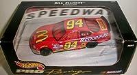 Bill Elliot #94 Mcdonalds Car 1997 Hot Wheels Pro Racing Series