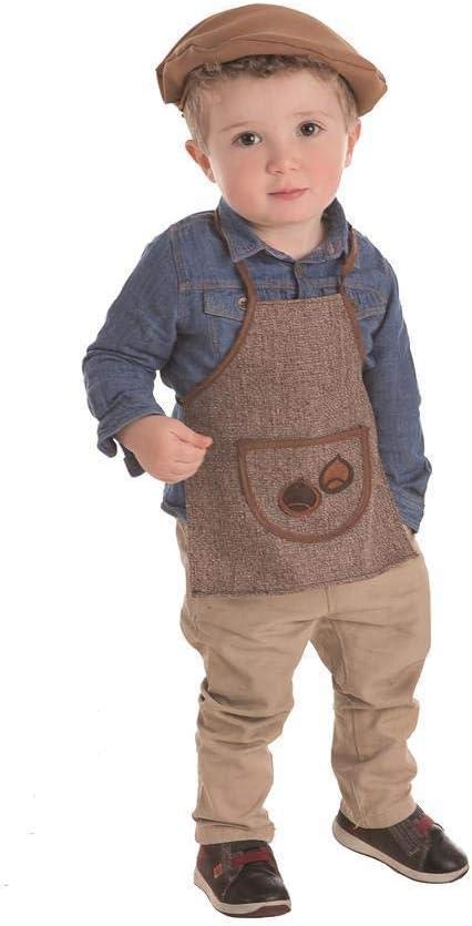 Creaciones Llopis- Disfraz Bebé, 6-12M (2263): Amazon.es: Juguetes ...