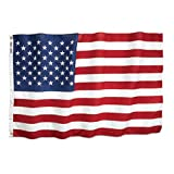 Annin Flagmakers 182005 3×5 Tough Tex US Flag