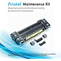 HP 3600, HP 3800 Maintenance Kit (110V) RM1-2665 / RM1-2763