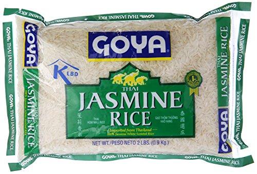 (Goya Foods Jasmine Rice, 32)