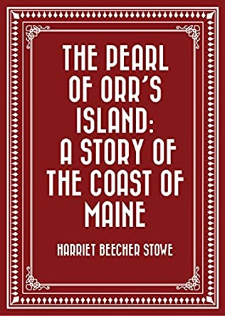 book cover of The Pearl of Orr\'s Island
