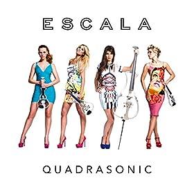 Amazon.com: Quadrasonic: Escala: MP3 Downloads