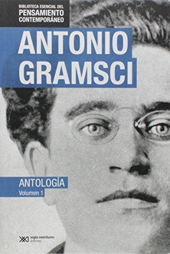Antología Gramsci - Parte I