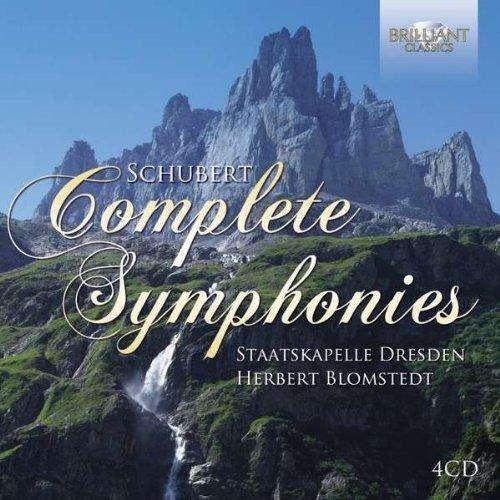 Schubert - Symphonies - Page 9 51UmtT6qNyL