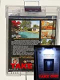 Clear BrightFlyer Solar Lit Brochure Box Flyer Box Literature Despenser Info Box Realtor box Real Estate Info Sheet Despenser
