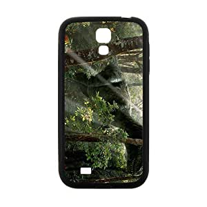 Forest Creative Dinosaur Hot Seller Case Cove For Samsung Galaxy S4