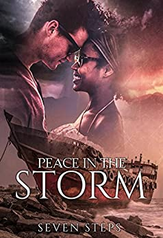 Peace in the Storm: (A Sweet Contemporary Romance) by [Steps, Seven]