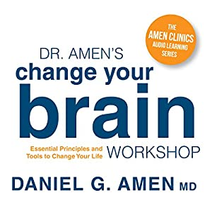Dr. Amen's Change Your Brain Workshop Speech