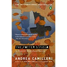 The Potter's Field (The Inspector Montalbano Mysteries)