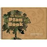 Amazon Price History for:Carson Dellosa The Green Plan Book Record/Plan Book (104300)