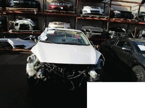 Genuine Mazda BBM4-67-480A Windshield Washer Tank Front